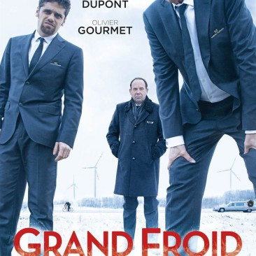 Grand froid – Sortie nationale
