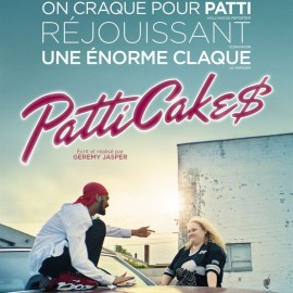 Patti Cake$ – Avant-Première – Mardi 18 juillet à 21h