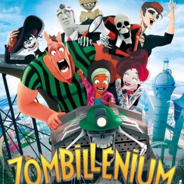 Zombillénium – Sortie Nationale le 18 octobre