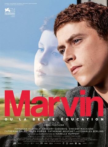 Marvin – Sortie nationale le 22 novembre