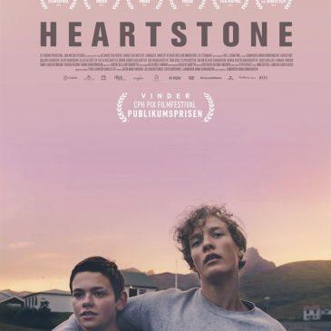 HEARTSTONE – Avant première – vendredi 15 septembre à 20h30