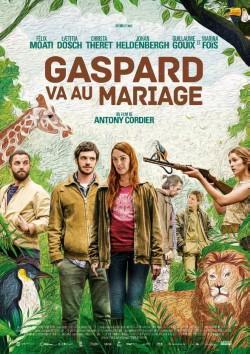 Avant-première – Gaspard va au mariage – Mardi 07 novembre 20h30 (complet)