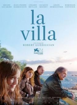 Film d'ouverture des 22e rencontres – La villa – Lundi 6 novembre à 20h30 – Complet