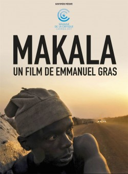 Makala – Avant première en présence du réalisateur – Mercredi 8 novembre à 21h