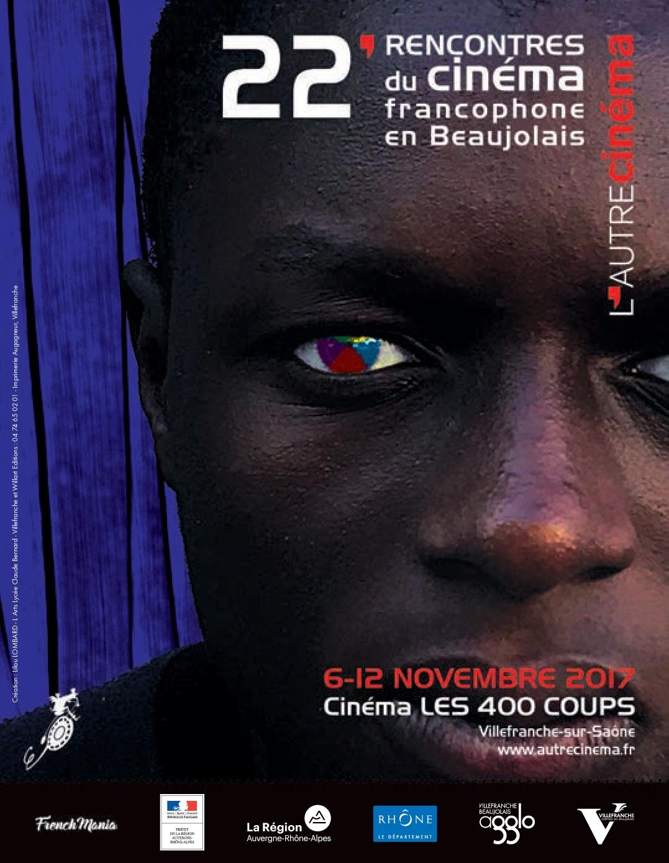 22 me rencontre du cin ma - Programme cinema angers 400 coups ...
