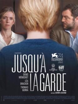 Jusqu'à la garde – Avant première en présence de Xavier Legrand – Jeudi 9 novembre à 21h00