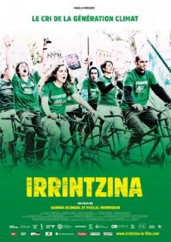 Soirée «Irrintzina» le 13 décembre à 20h30 avec Alternatiba