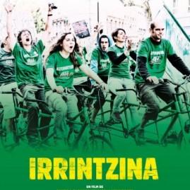 Irrintzina, le cri de  la génération climat