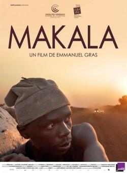 Prochainement au cinéma «Les 400 coups» MAKALA d'Emmanuel Gras