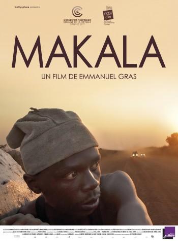 Makala (Prix du jury de spectateurs des Rencontres 2017)