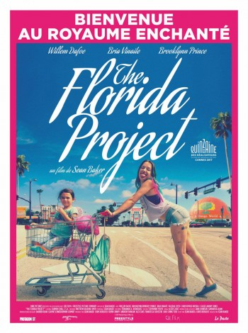 The Florida Project (Sortie Nationale)