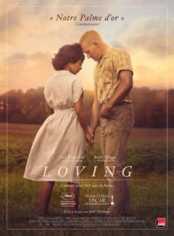 Travelling arrière sur l'année 2017 : Xavier Leherpeur présente «Loving» de Jeff Nichols vendredi 15 décembre à 21h