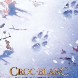 Croc Blanc en Avant 1ere le 25 fevrier à 14h30