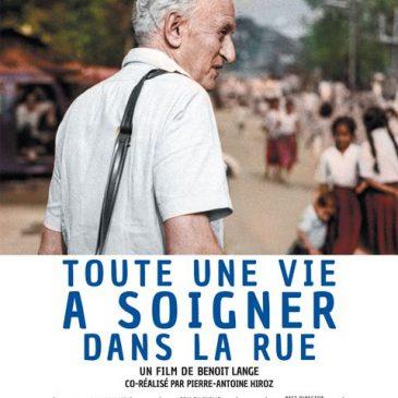Docteur Jack /Ciné-débat le 12 mars à 20h30