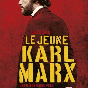 Ciné-Débat /Le jeune Karl Marx