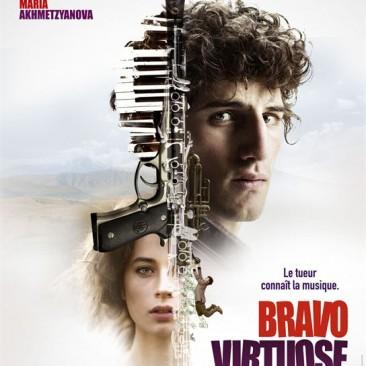 Sortie nationale : Bravo virtuose