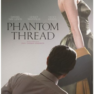 Phantom Thread: sortie nationale