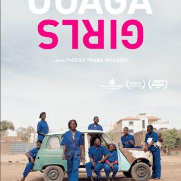 Ouaga Girls/Quinzaine du Benin