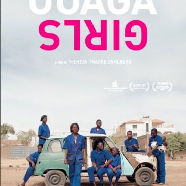 Ouaga Girls/Quinzaine du Benin/04 avril à 20h30