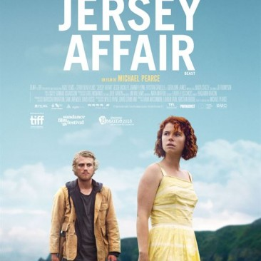 Jersey affair/ Sortie nationale le 18 avril
