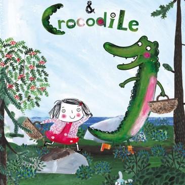 Rita et le crocodile