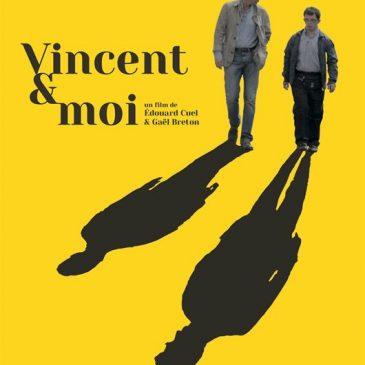 Ciné-debat/ Vincent & moi