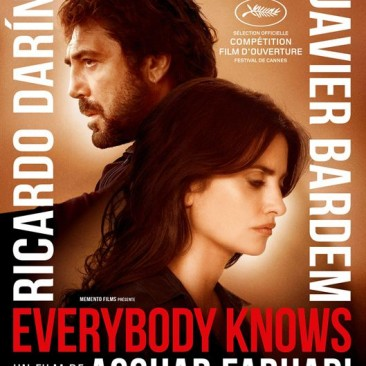 Everybody Knows / sortie nationale