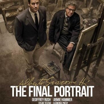 the final portrait / sortie nationale