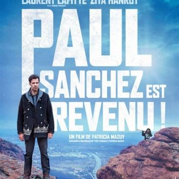 Paul Sanchez est revenu/Sortie nationale