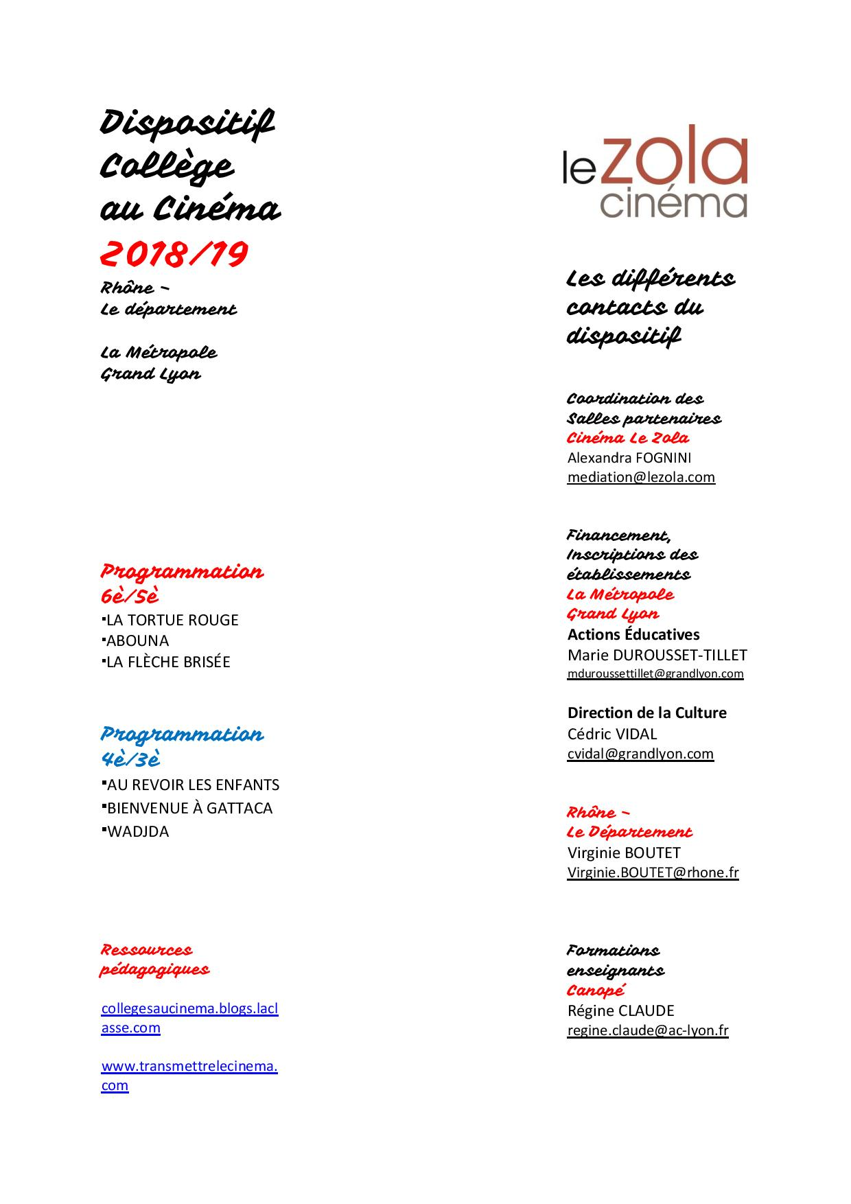 Programme Collège au Cinéma 1819-page-001