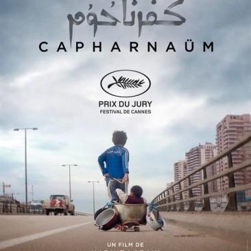 Capharnaum/Sortie nationale