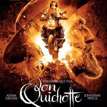L 'homme qui tua Don Quichotte