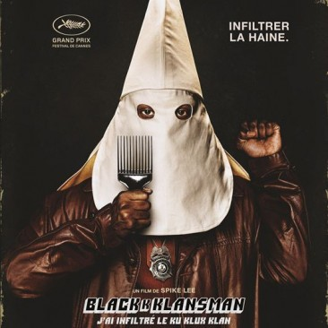 Blackkklansman/ Sortie nationale