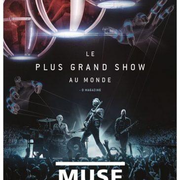 Concert Filmé/Muse /12 juillet à 20h