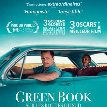 Greenbook / Prochainement