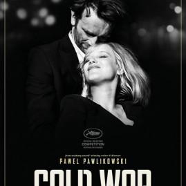 Cold war/TELERAMA