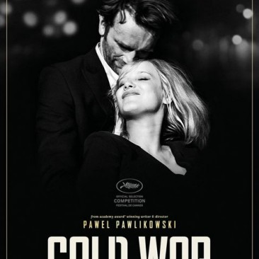 Cold war/TELERAMA