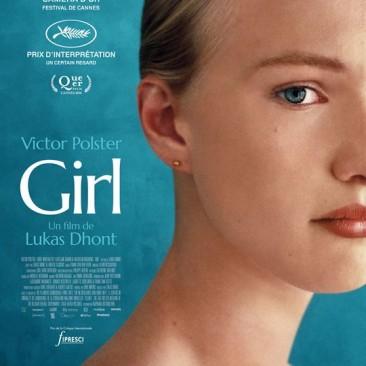 Girl/ Sortie nationale