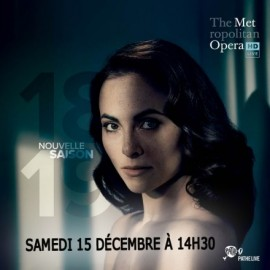 Aïda / ciné- opéra