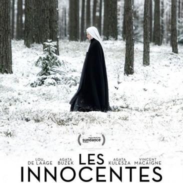 Les innocentes/ Semaine contre les violences faites aux femmes