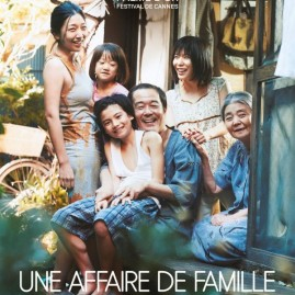 Une affaire de famille/TELERAMA