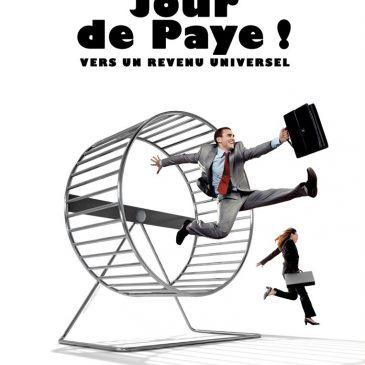 Jour de paye/Ciné-debat/mercredi 09 janvier à 20h