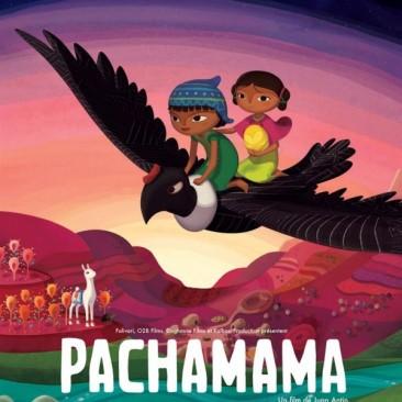 Pachamama/Sortie nationale