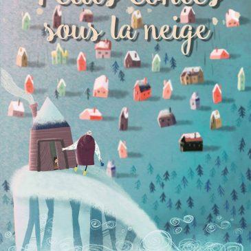 Ciné-goût-thé /Petits contes sous la neige/19 dec à 14h30