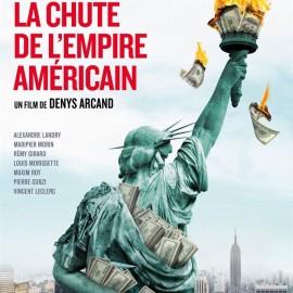 La chute de l 'empire Americain/ avant première/festival telerama