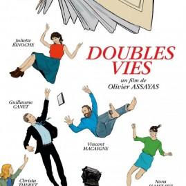 Doubles vies/Sortie nationale