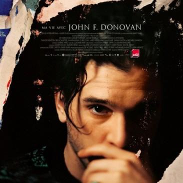 Ma vie avec John F.Donovan / Sortie nationale