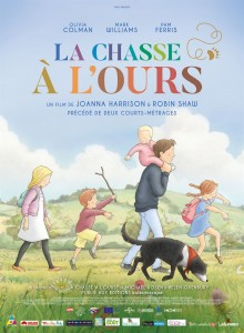 chasse à l'ours