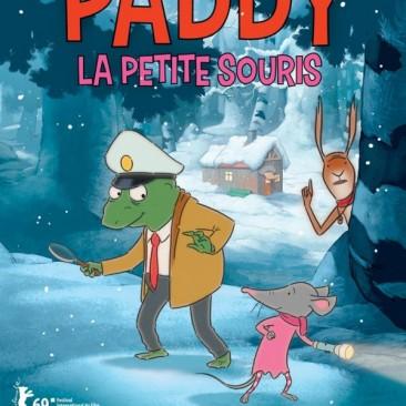 Paddy , la petite souris