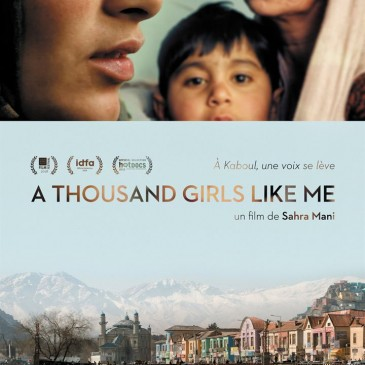 A Thousand girls like me/19 mars à 20h